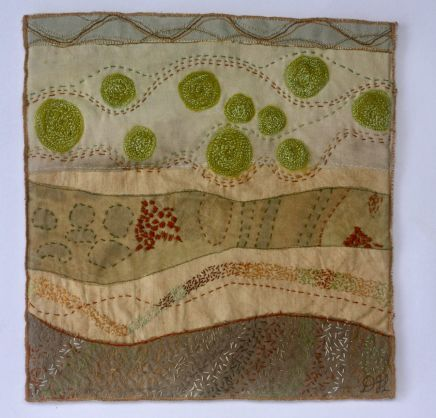 Denise Lithgow, Rolling Hills