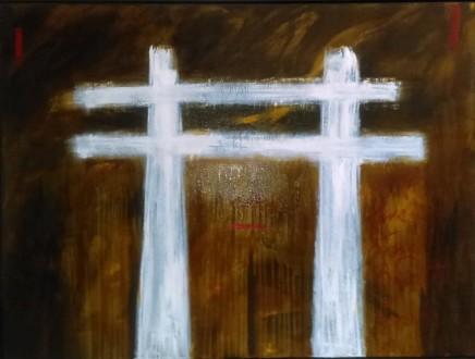 Tracey Levett, Threshold