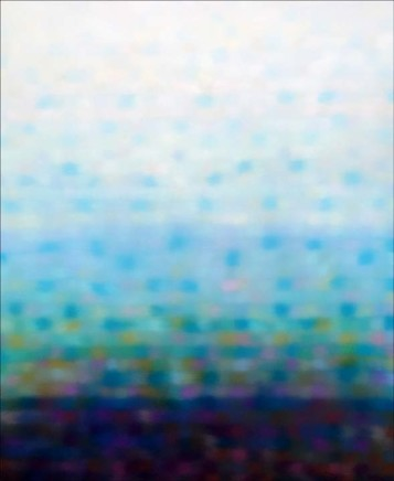Matthew Johnson, Sky Oceanic, 2014