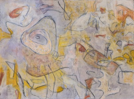 Margaret Builder, Inner Landscape IV, 2020