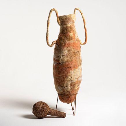 Denise Lithgow, Amphora Vessel No.1/A