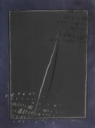 Agostino Ferrari, Racconto, 1963