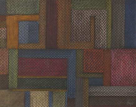 Corrado Cagli, Labyrinth, 1957