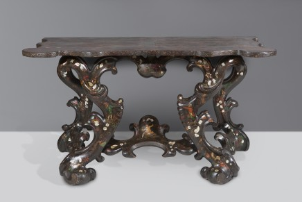 Venetian Console Table, 17th Century