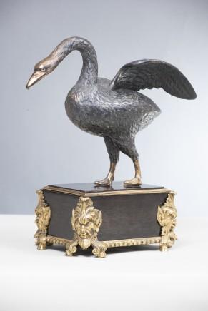 Swan, 17th/18th Century