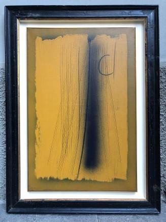 Hans Hartung, T1965 - H41, 1965