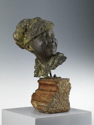 NAUGHTY BOY (BIRICHINO OR GAVROCHE), 1884 - 1888