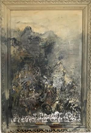 Wang Yigang - Through Color