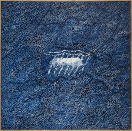 Ugo La Pietra, La mia territorialità - Viaggio nel mediterraneo, 2006
