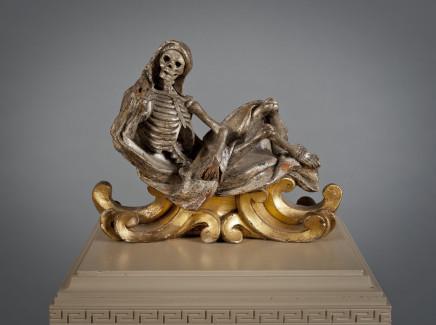 Memento Mori, Southern Italy, 18th century