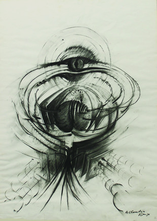 Untitled, '70