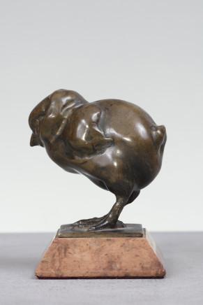 Csikász Imre, Chick, 1909