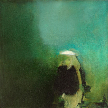 Pippa Blake, There was a sudden stillness, 2013