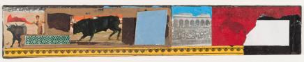 Bryan Ingham, Barcelona Suite - Toros, 1998