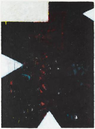Peter Waldron, Zeus Series 3, 2016