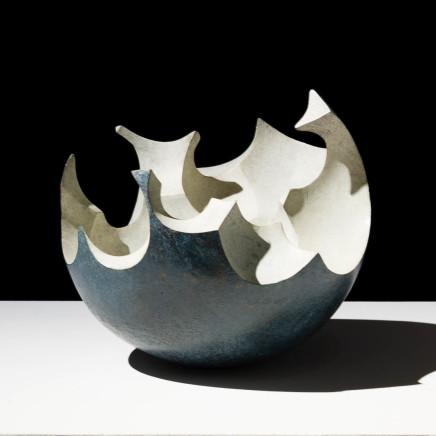 Almuth Tebbenhoff, Empty Spheres, 2014