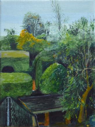 Calum McClure, Hedges, Monkton