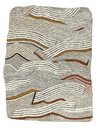 John Hitchens, Layers Enfolded, 2012