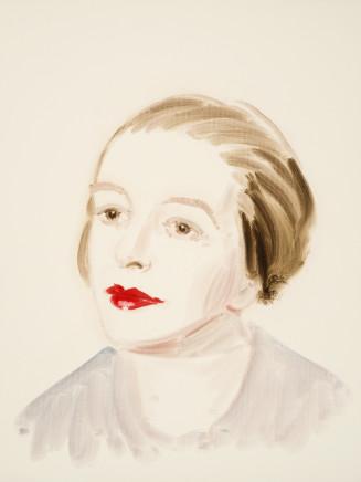 Annie Kevans, Sonia Delaunay