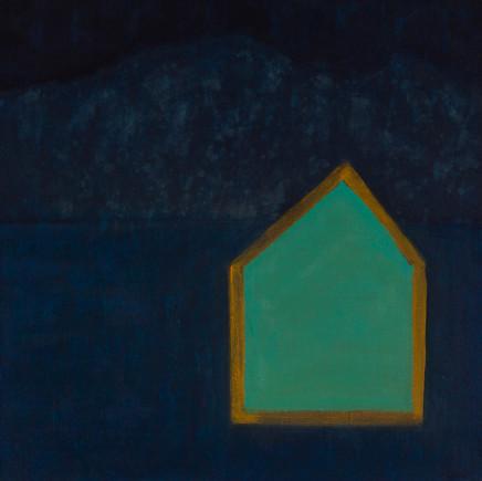 David Harkins, A Safe House, 2016