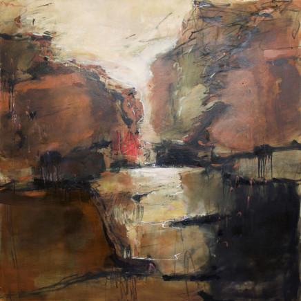 Pippa Blake, Genesis II, 2007