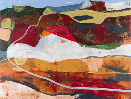 John Harmer, Ridge, 2019