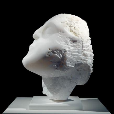 Kristina Hagstrom, White Essence, 2016