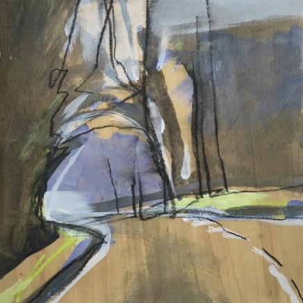 Pippa Blake, The Road to Nowhere II, 2009