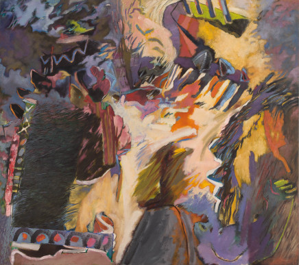 Olivia Stanton, Trickledown, 1994