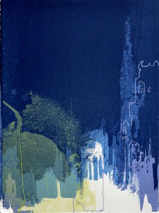 Chitra Merchant, Temple Series Night IV, 2015