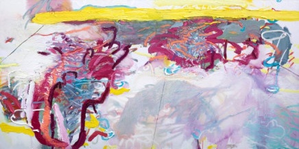 Emily Ball, Splash and Dive, 2011