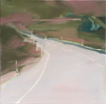 Pippa Blake, Road to Taupo, 2013