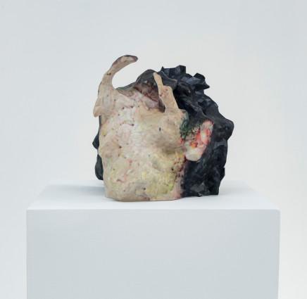 Guo Cheng 郭城, Still Life Mask 静物面具, 2017