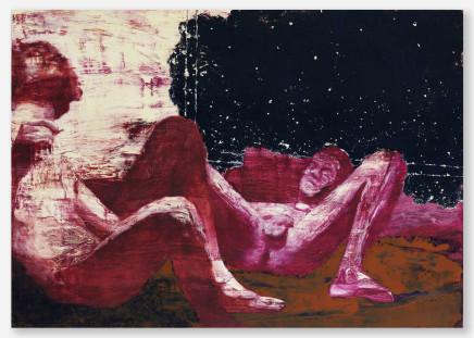 Doron Langberg, Resting 憩息, 2013