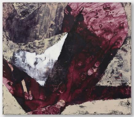 Doron Langberg, Bent 弯, 2013