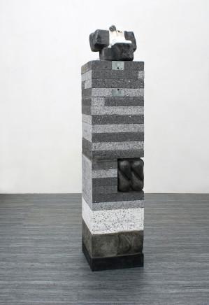 Leelee Chan 陳麗同, Interval 间隔, 2015-2017