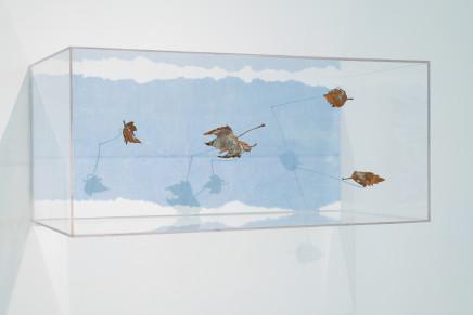 Maya Kramer, Empire Violet 紫罗兰帝国, 2018