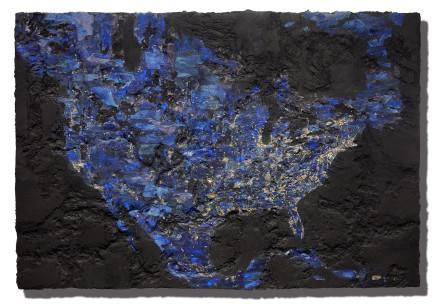 Maya Kramer, !Acirema, !国美, 2015