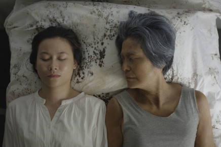 Qin Jin 秦晋, When I am Dead-07 白沫-07, 2014