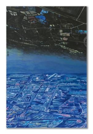 Gao Yuan 高源, Sky 天空 , 2015