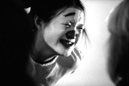 Duan Yingmei 段英梅, Clown 小丑, 2004