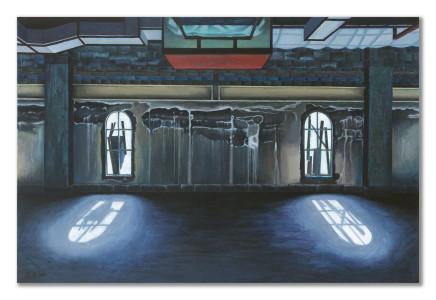 Gao Yuan 高源, Wonderland 沃德兰, 2014