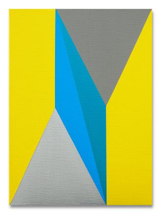 Wang Zhiyi 王智一, Core #2 核心 II, 2017