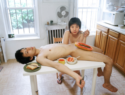 Pixy Liao 廖逸君, Start your day with a good breakfast together, 2009