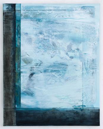 Leelee Chan 陳麗同, Blue Botanic 蓝色植物学, 2017