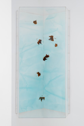 Maya Kramer, History Isn't Natural, 历史不自然, 2016