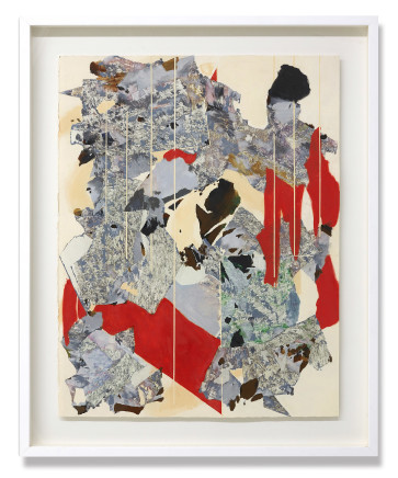 Leelee Chan 陳麗同, Mapmaker 绘图者, 2016