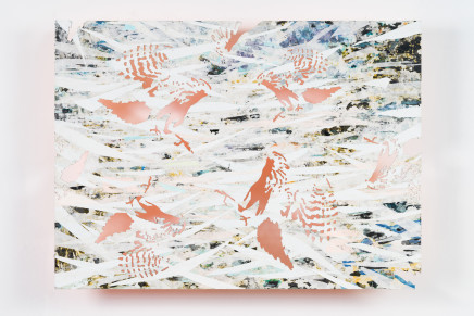Maya Kramer, Crosswinds 横风飞翔, 2017