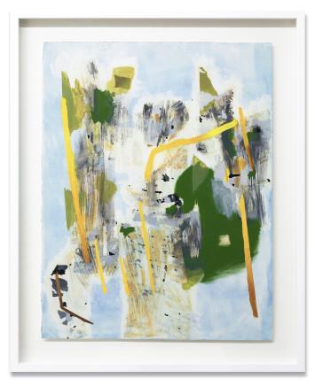 Leelee Chan 陳麗同, Necklace of Window 窗之链, 2016