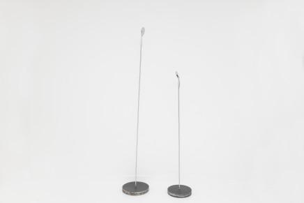 Jiang Li 蒋立, Shower Head 淋浴头, 2017